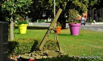 Militaire oefening in Haaltert tussen 19 april en 7 mei - Belg.Be