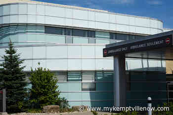 Residents Asked To Provide Feedback For New Strategic Plan At Kemptville District Hospital - mykemptvillenow.com
