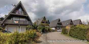 Heidberg: Reichshof will Ferienhausgebiet zum Wohngebiet machen - Kölnische Rundschau