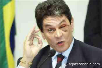 Roberto Jefferson detona prefeito de Itamaraju - aGazeta Bahia