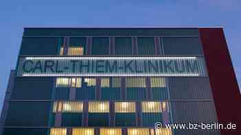 """Alarm in Brandenburger Kliniken: """"Wir handeln an der Obergrenze des medizinisch Verantwortbaren"""" - B.Z. Berlin"""