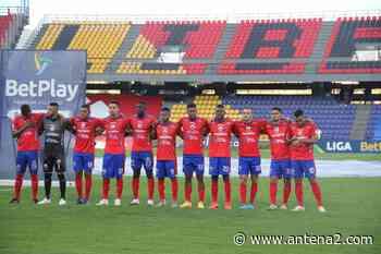 EN VIVO: Deportivo Pasto vs Bucaramanga; Liga Betplay, fecha 17 - Antena 2