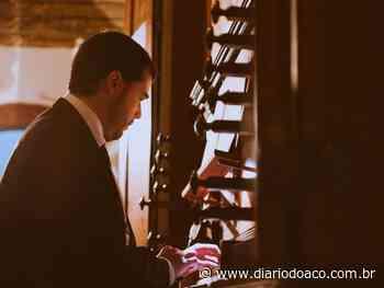 III Festival de Música Histórica de Diamantina será em formato digital - Jornal Diário do Aço