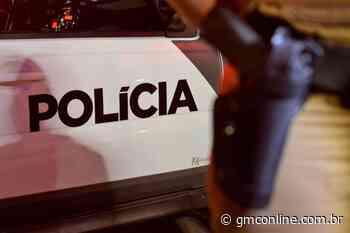 Homem é morto em confronto com policiais em Marialva - GMC Online