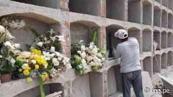 Lambayeque: El cementerio de Ferreñafe está a punto de colapsar por el aumento de fallecidos con la COVID-19 - RPP Noticias