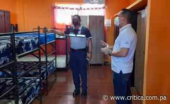 Reubican paramédicos del Sume de Chitré, tras denuncia - Crítica Panamá