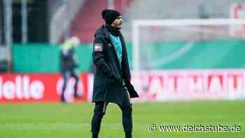 Werder Bremen: Leonardo Bittencourt unzufrieden mit Bank-Rolle! - deichstube.de