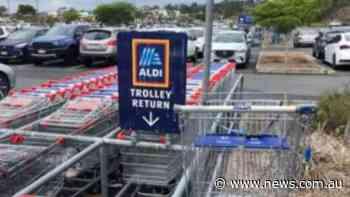 Aldi trolley detail sparks heated debate