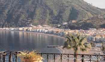 Lipari, chiusura temporanea della Sp 180 di Canneto - Messina Oggi