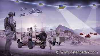 New Tactical ISR Satellites Provide Global, Persistent Support for Warfighters