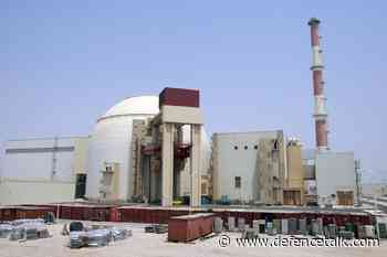 Iran says 60% enrichment response to Israel's 'nuclear terrorism'