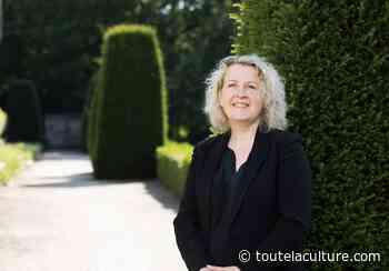 Delphine Travers nous parle du Chateau d'Auvers sur Oise - Toutelaculture - Toutelaculture