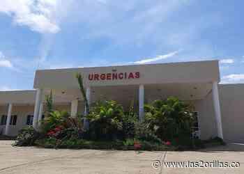 Hospital de Tamalameque, ¿una ESE insalvable? - Las2orillas