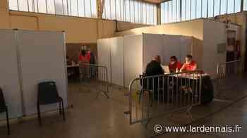 Des dépistages proposés sur le marché de Rethel - L'Ardennais