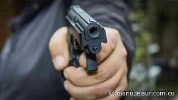 Lo cogieron: Presunto homicida fue capturado en Puerto Wilches Santander - Diario del Sur