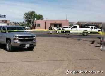 Dejan ejecutado abordo de vehículo en carretera La Junta a San Juanito; pudiera ser policía de Anáhuac - El puntero