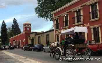 Conoce Parras de la Fuente, Coahuila, el destino de tus sueños - Debate