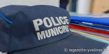 La police municipale d'Orgeval interviendra dans la commune - La Gazette en Yvelines
