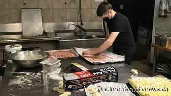 Nisku diner gets 'overwhelming' response to its ask for help - CTV Edmonton