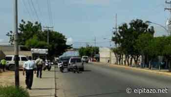 Zulia | Fallecen dos reclusos por tuberculosis en el retén de Cabimas - El Pitazo