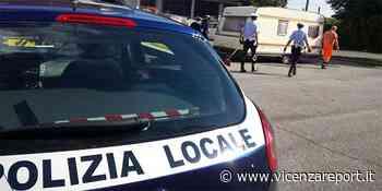 San Vito di Leguzzano: fermato gravato da foglio di via - Vicenzareport