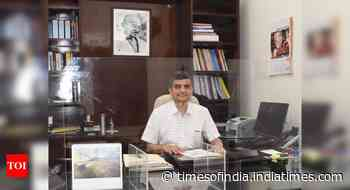 Ajay Seth takes over as new economic affairs secy