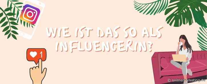 Hinter den Kulissen von Instagrams Scheinwelt: Influencerin @jldrae im Interview