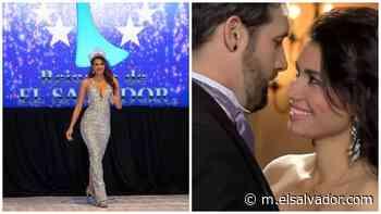 VIDEO: El día en que Marisela de Montecristo sedujo a un duque durante Nuestra Belleza Latina - elsalvador.com