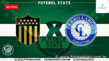 Como assistir Peñarol x Cerro Largo Futebol AO VIVO – Copa Sul-Americana 2021 - Futebol Stats