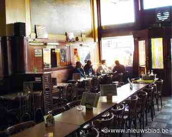 Brusselse regering trekt 6 miljoen extra uit voor cafés en restaurants