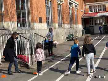 Activités en plein air, squares éphémères : comment Vincennes s'adapte à l'absence de centres de loisirs - actu.fr