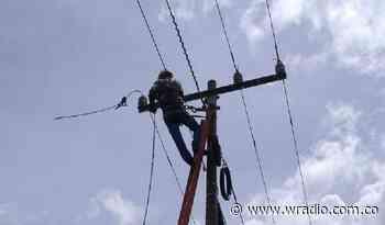 Mitú lleva tres días sin energía eléctrica - W Radio