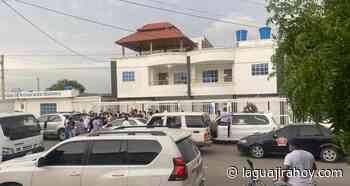 El covid-19 ataca sin piedad en Maicao, aumenta el número de fallecidos - La Guajira Hoy.com
