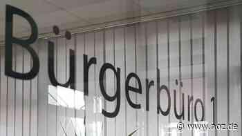 Bürgerbüro in Spelle einige Tage geschlossen - noz.de - Neue Osnabrücker Zeitung