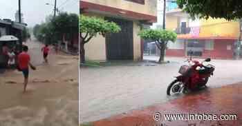 Emergencia invernal en Santander: Cimitarra es uno de los municipios más afectados - infobae