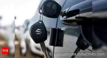Maruti hikes price of selected models by up to Rs 22,500