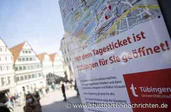 Handel in Corona-Zeiten - Filderstadt denkt weiterhin über Öffnungen nach - Stuttgarter Nachrichten