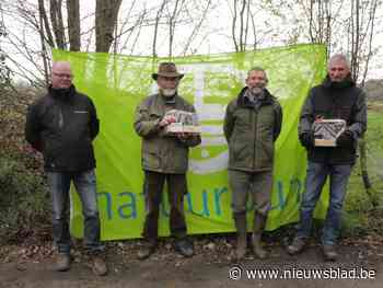 Koebos in Pellenberg en Lovenjoel bestaat twintig jaar - Het Nieuwsblad