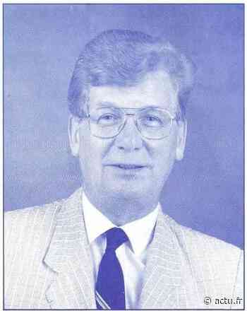 Val-d'Oise. L'ancien maire de Taverny, Raymond Demanet, est décédé - La Gazette du Val d'Oise - L'Echo Régional