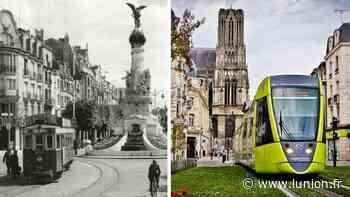Tramway de Reims : de 1875 à nos jours, un éternel recommencement - L'Union