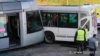 Dix ans du tram à Reims: «La sécurité est notre exigence absolue» - L'Union