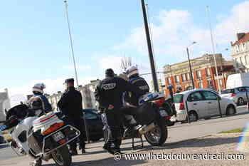 Gérald Darmanin confirme l'arrivée de 15 policiers supplémentaires à Reims - L'Hebdo du Vendredi