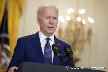 Biden to host Japanese PM Suga as U.S. works to counter increasingly assertive China
