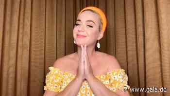 Katy Perry + Miranda Kerr: Im Live-Talk schwärmen sie vom Muttersein - Gala.de