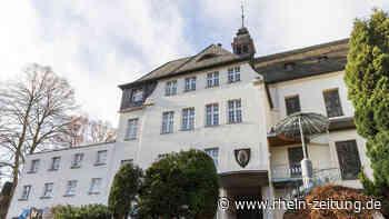 Ende der Pflegefakultät in Vallendar: Auch nach Stellungnahme bleibt Unverständnis - Rhein-Zeitung