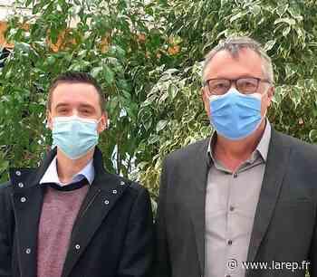 L'arrivée d'un nouveau médecin généraliste annoncée à Neuville-aux-Bois - Neuville-aux-Bois (45170) - La République du Centre