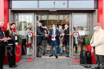 Inaugurata la nuova Despar di Rosolina - RovigoOggi.it