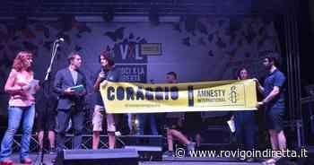 """Rosolina Mare sarà la cornice di """"Voci per la Libertà - Una canzone per Amnesty"""" - RovigoInDiretta.it"""