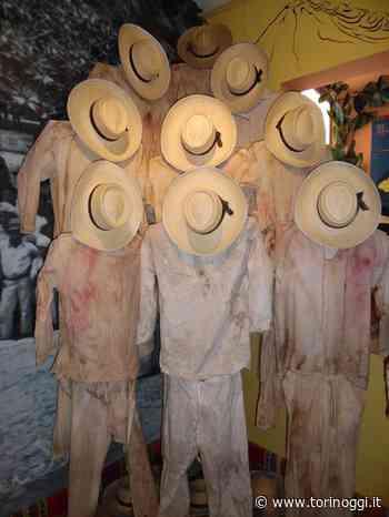 Da Giaveno campagna a sostegno di 200 operaie salvadoregne delle Maquilas - TorinOggi.it