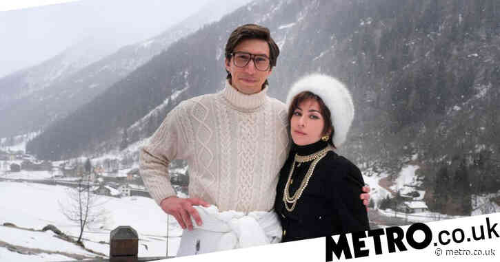 Gucci family hit out at Lady Gaga and Adam Driver movie for 'horrible' casting and 'stealing identity of family for profit'